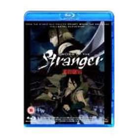 Sword of the Stranger (UK)