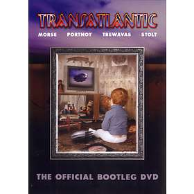 Transatlantic - The Official Bootleg DVD