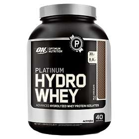 Optimum Nutrition Platinum Hydro Whey 1.6kg