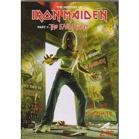 Iron Maiden - Part 1: The Early Days