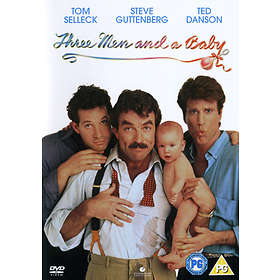 Three Men and a Baby (UK)