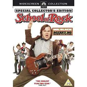 School of Rock - Special Collector's Ed