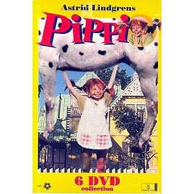 Pippi Långstrump - TV-serien