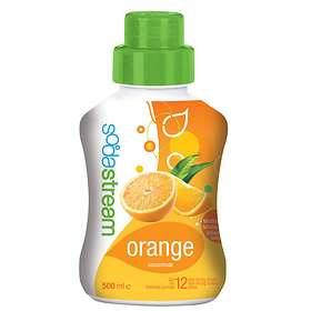 SodaStream Orange 500ml