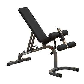 Body Solid Multibench GFID31