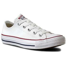 Converse Chuck Taylor All Star Canvas Low Top (Unisex)