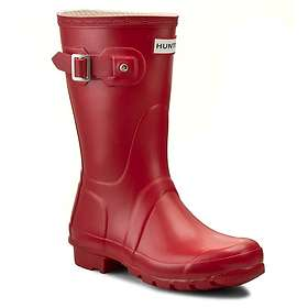 Hunter Boots Original Short (Women's)