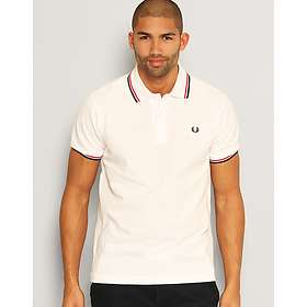 Fred Perry Twin Tipped Polo Shirt (Herr)