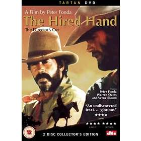 The Hired Hand - Director's Cut