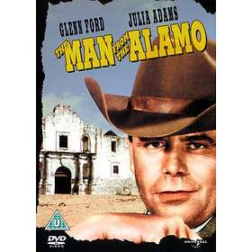 The Man from Alamo