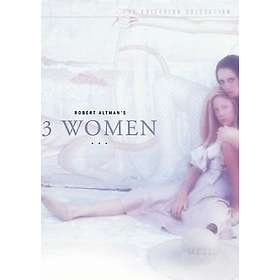 3 Women - Criterion Collection (US)