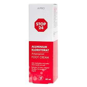 Stop 24 Foot Cream 60ml