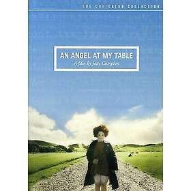 An Angel at My Table - Criterion Collection (US)