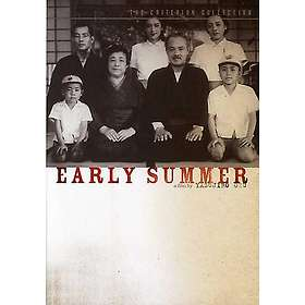 An Early Summer - Criterion Collection (US)
