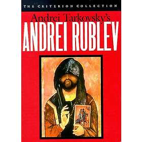 Andrei Rublev - Criterion Collection (US)