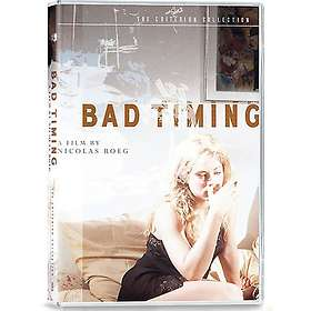 Bad Timing - Criterion Collection (US)