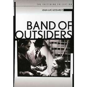 Band of Outsiders - Criterion Collection (US)