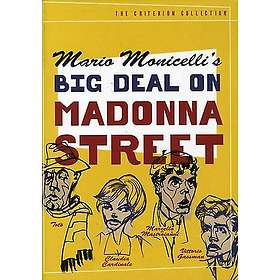 Big Deal on Madonna Street - Criterion Collection (US)