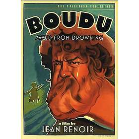 Boudu Saved from Drowning - Criterion Collection (US)
