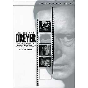 Carl Theodor Dreyer Box Set - Criterion Collection (US)