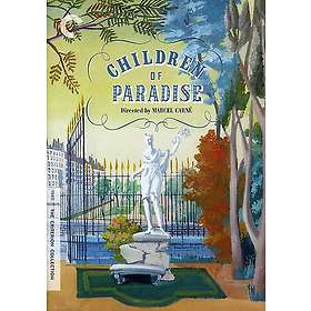 Children of Paradise - Criterion Collection (US)