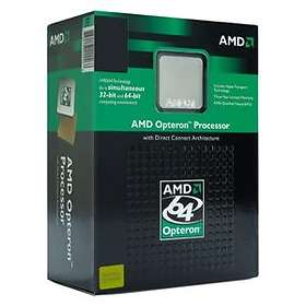 AMD Opteron 248 2,2GHz Socket 940 90nm Box