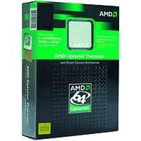 AMD Opteron 248 2,2GHz Socket 940 90nm Tray