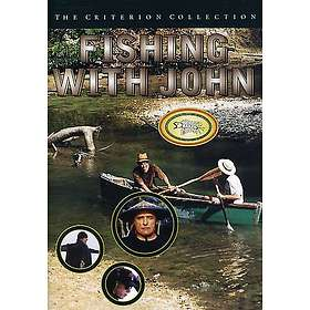 Fishing With John - Criterion Collection (US)