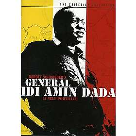 General Idi Amin Dada - Criterion Collection (US)