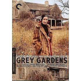 Grey Gardens - Criterion Collection (US)