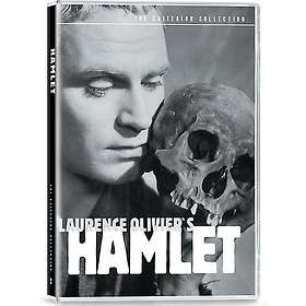 Hamlet - Criterion Collection (US)