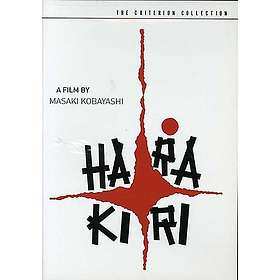 Harakiri - Criterion Collection (US)