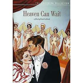 Heaven Can Wait - Criterion Collection (US)