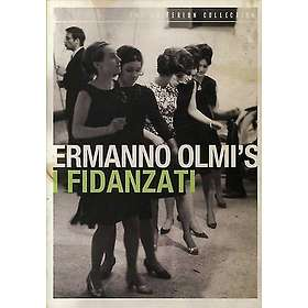 I Fidanzati - Criterion Collection (US)
