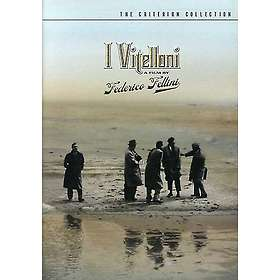 I Vitelloni - Criterion Collection (US)