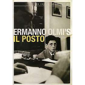 Il Posto - Criterion Collection (US)