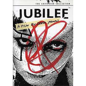 Jubilee - Criterion Collection (US)