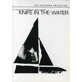 Knife in the Water - Criterion Collection (US)