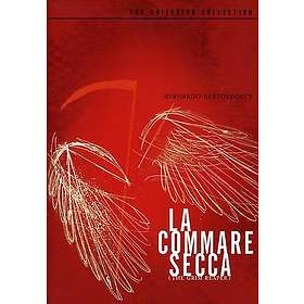 La Commare Secca - Criterion Collection (US)