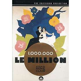 Le Million - Criterion Collection (US)