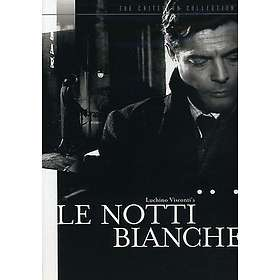 Le Notti Bianche - Criterion Collection (US)