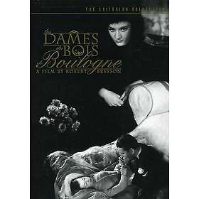 Les Dames du Bois de Boulogne - Criterion Collection (US)