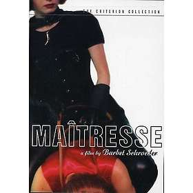 Maitresse - Criterion Collection (US)