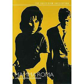 Mamma Roma - Criterion Collection (US)