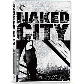 Naked - Criterion Collection (US)
