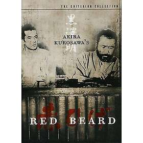 Red Beard - Criterion Collection (US)