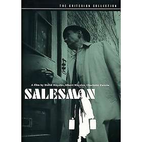 Salesman - Criterion Collection (US)