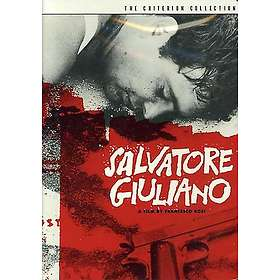 Salvatore Giuliano - Criterion Collection (US)