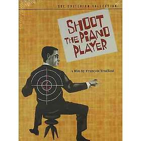 Shoot the Piano Player - Criterion Collection (US)