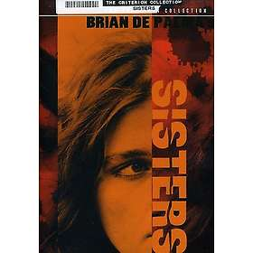 Sisters (1973) - Criterion Collection (US)